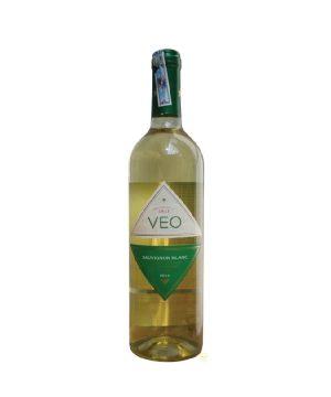 Rượu vang Chile - Veo Sauvignon Blanc White