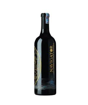 Rượu vang Mỹ - Navigator California Cabernet Sauvignon