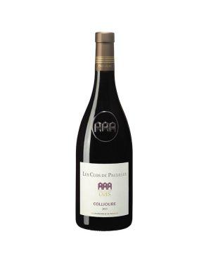 Rượu vang Pháp - AAA Les Clos De Paulilles