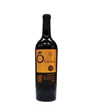 Rượu vang ý C75 GATTO BIANCO CHIATI