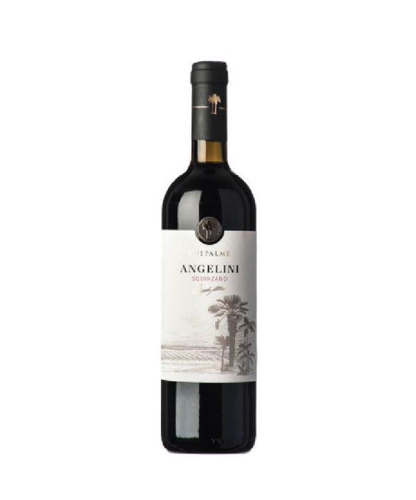 Rượu vang Ý - Due Palme Angelini