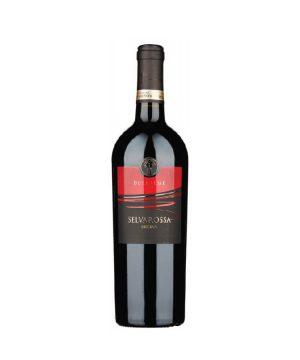 Rượu vang Ý - Due Palme Selvarossa