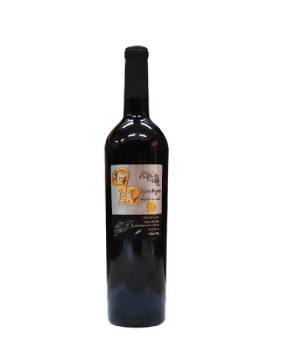 Rượu vang Ý - G10 Tigre Negro Sangiovese Toscana Rosso