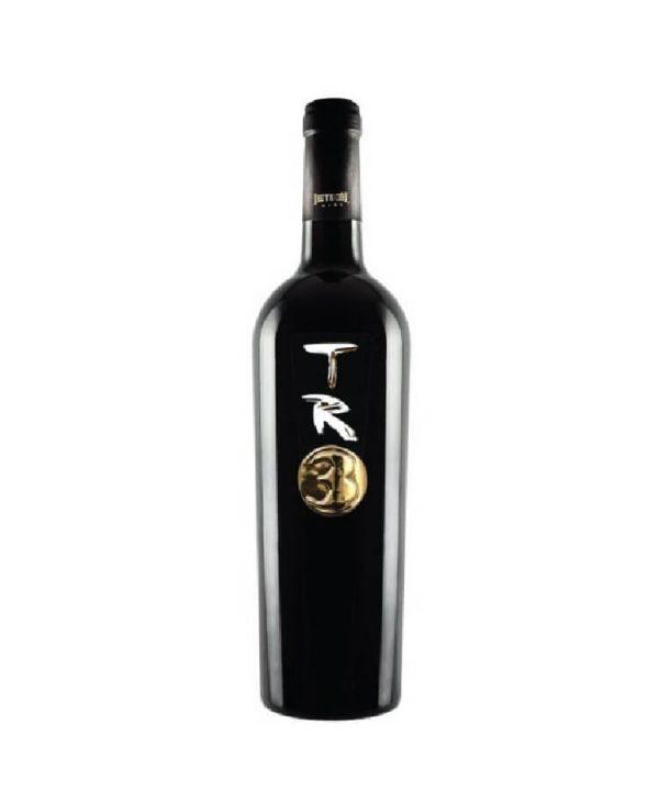 Rượu vang ý Levante Tr3 Rosso Salento Igp