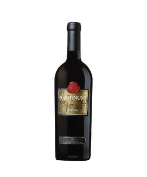 Rượu vang Ý - Santinumi Riserva Montepulciano