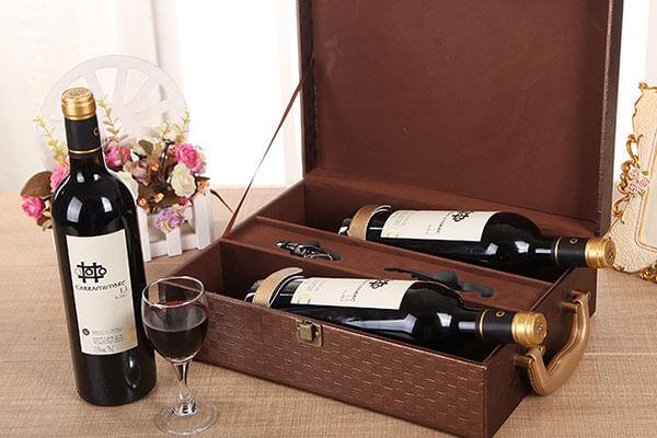 Cân bằng mức giá rượu vang