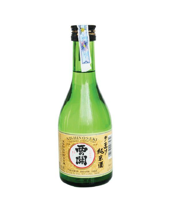Rượu Sake - Nishino Seki Junmaishu