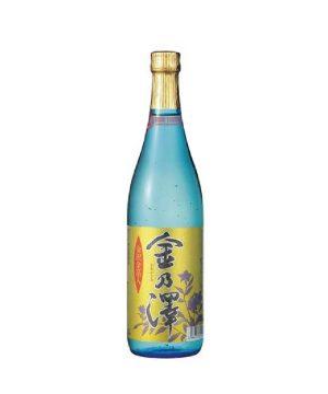 Rượu Sake - Takasago Gold Leaf Kanenosawa