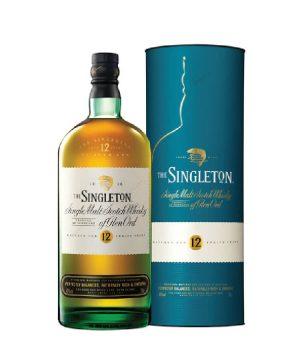 Rượu Singleton 12 Hq 2020
