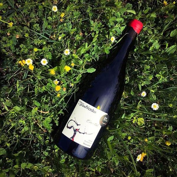 rượu vang đỏ bordeaux chateau le grand verdus