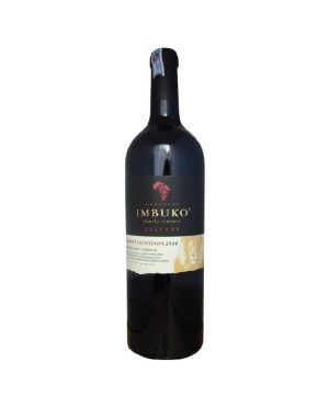 Rượu Vang Nam Phi Imbuko - Red (Cabernet Sauvignon)