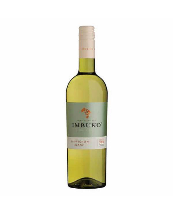 Rượu Vang Nam Phi Imbuko - Red (Sauvignon Blanc)