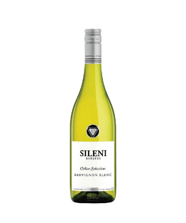 Rượu vang Newzealand Sileni Estates Cellar Selection