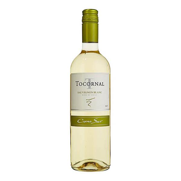 Vang Chile Cono Sur Tocornal Sauvignon Blanc
