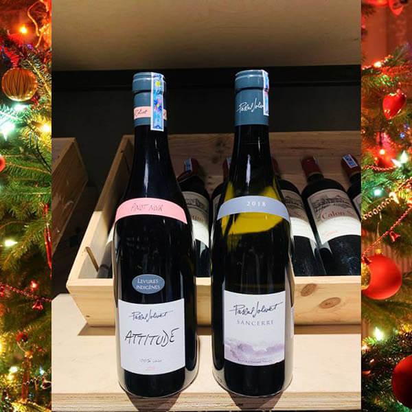 Rượu vang Sauvignon Blanc Pascal
