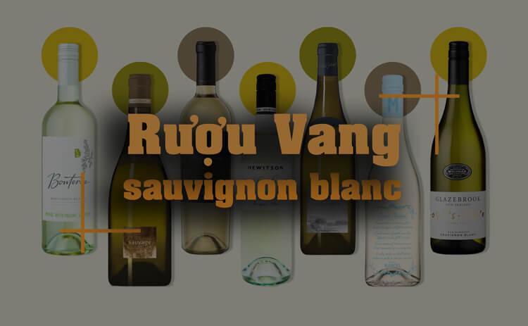 Top 7 chai rượu vang Sauvignon Blanc ngon, giá hợp lý 2