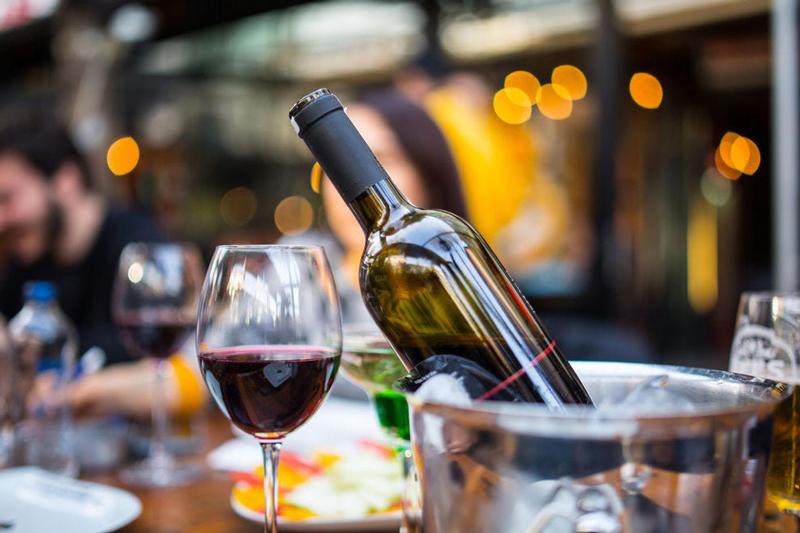 dòng rượu vang chát nào ngon