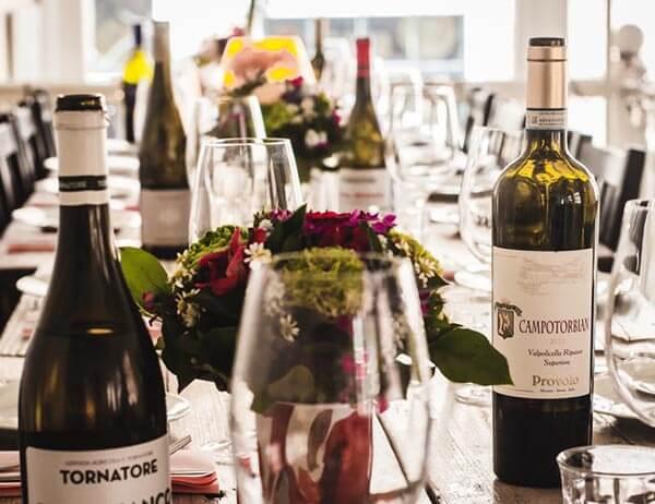 Hộp quà rượu vang Pháp