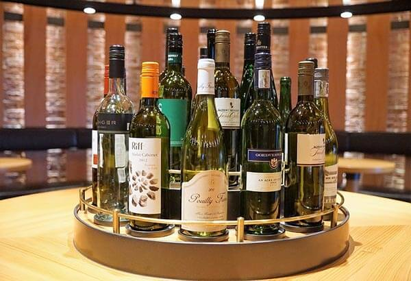 Rượu vang mỹ mua ở đâu