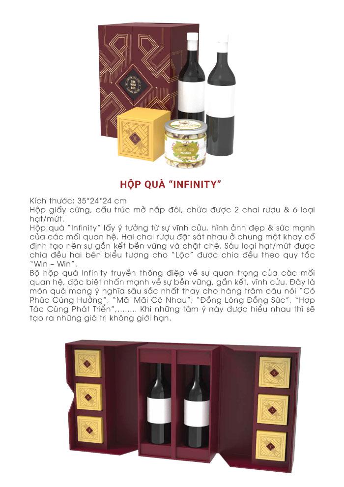 Ý nghĩa của các hộp quà bên thewinebox 1