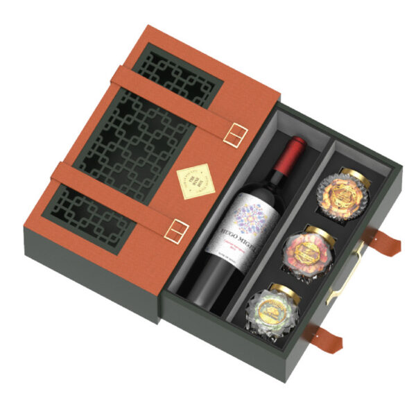 THE WINE BOX 11 1