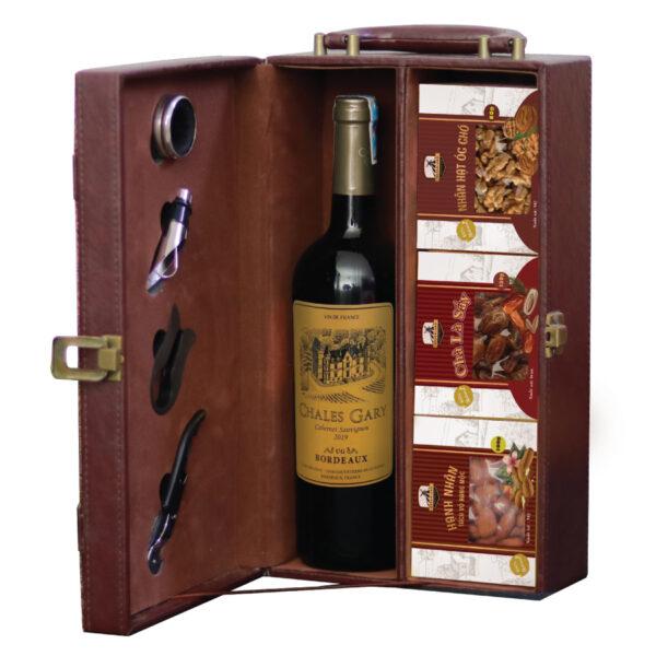 THE WINE BOX 1