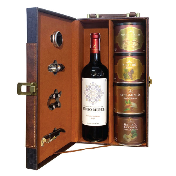 THE WINE BOX 07 1