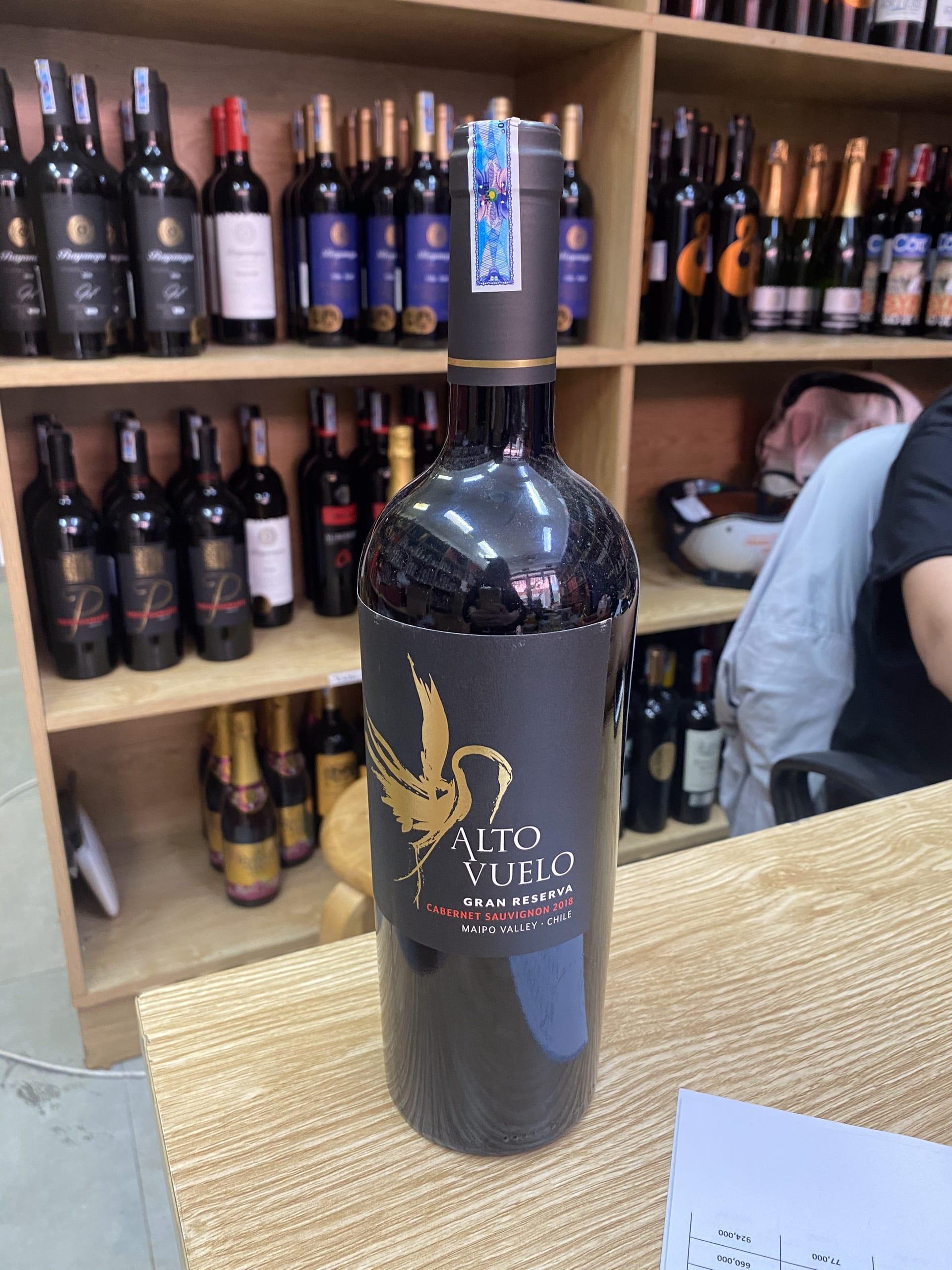 Giống nho nổi tiếng nhất thế giới - Cabernet Sauvignon 15