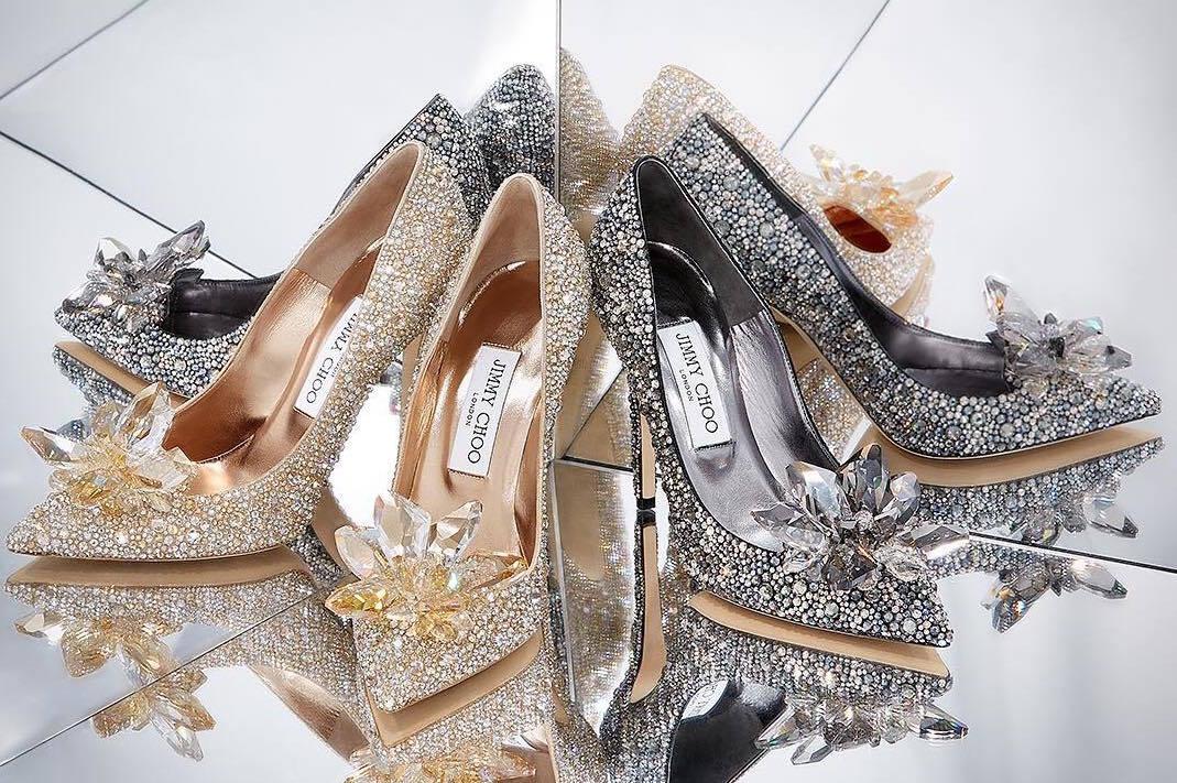 giày cao gót tặng sếp nữ