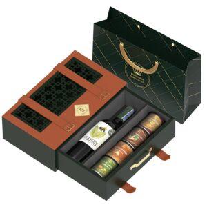 hộp quà phú quý 08